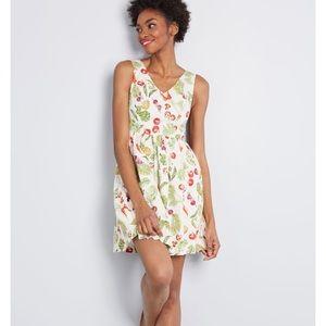 Pleasant Temperament Novelty Vegatable Dress